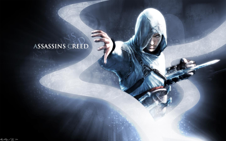 Assassins Creed Wallpapers Wallpaperholic 1440x900