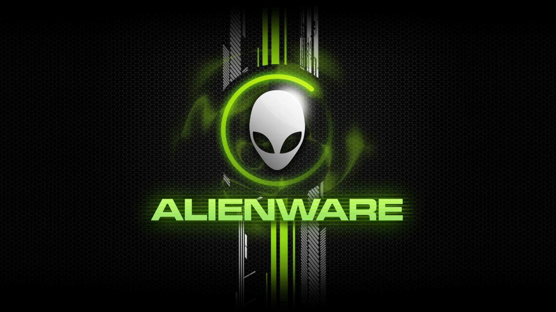 Alienware Wallpapers for Windows 7 - WallpaperSafari