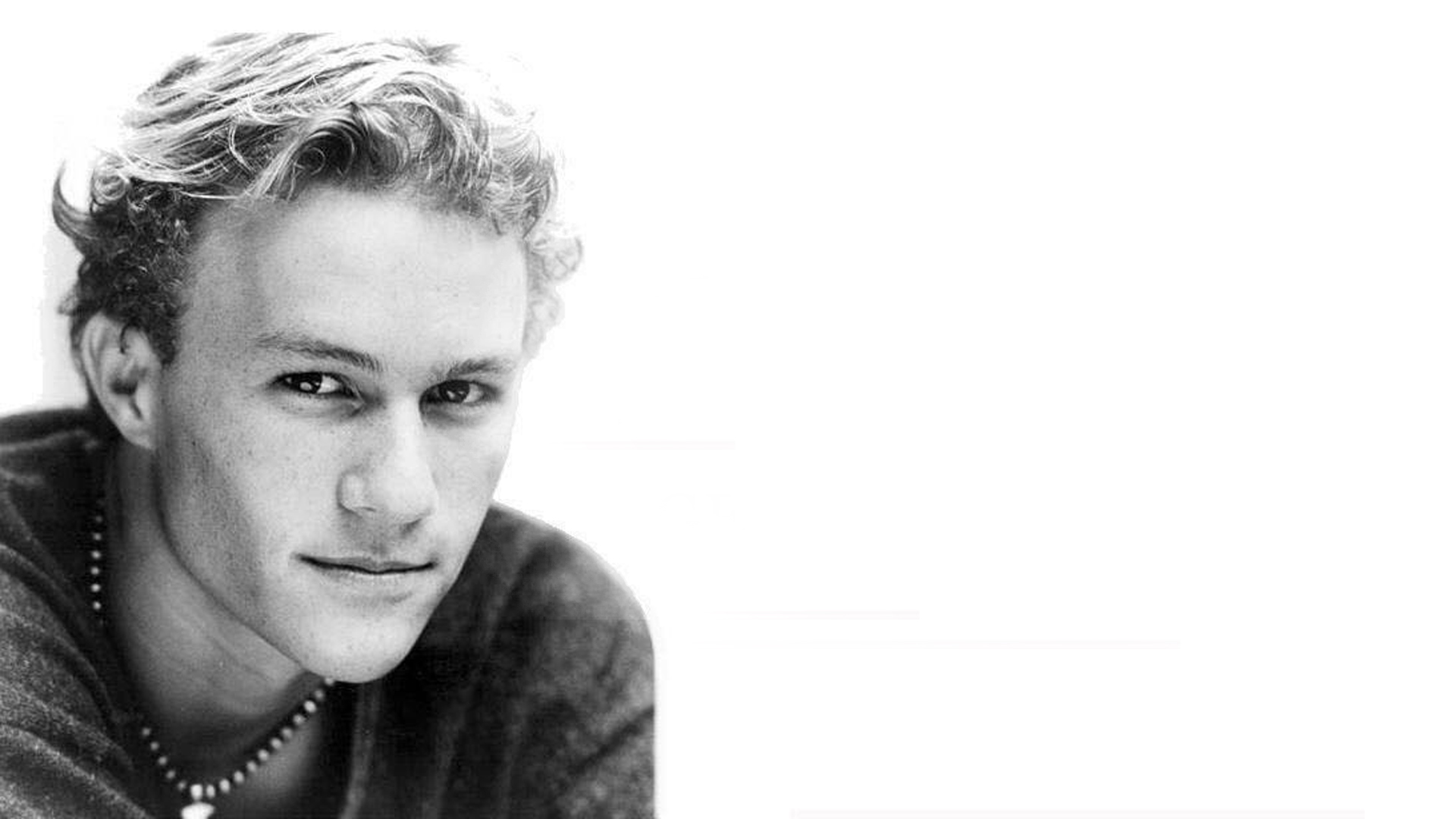 Wallpapers Heath Ledger Galleries Heath Ledger Pics Heath Ledger 1920x1080