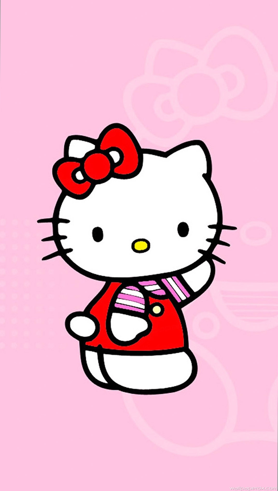 Free Download Cute Hello Kitty Iphone 6 Iphone 6 Plus Full Hd