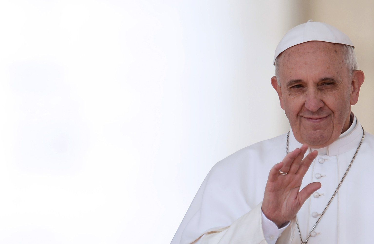 Pope Francis Wallpapers   Top Pope Francis Backgrounds 1536x1005