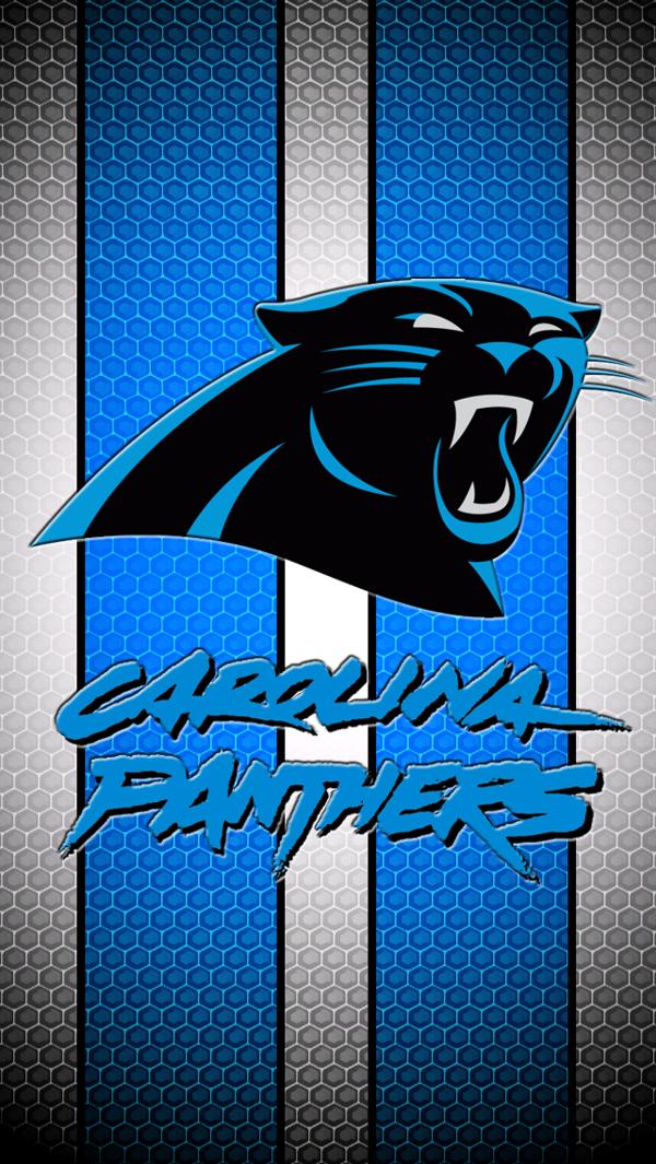 Carolina Panthers by behancenet 600x1065