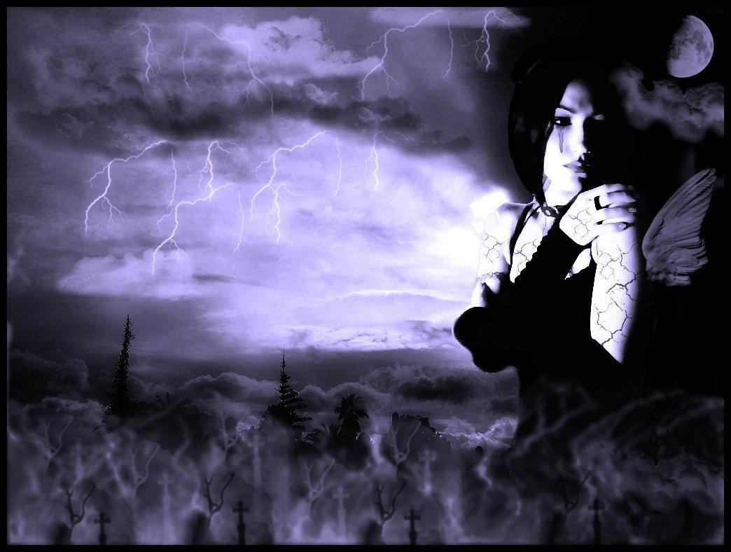gothic wallpaper   Gothic Photo 4850532 1044x788