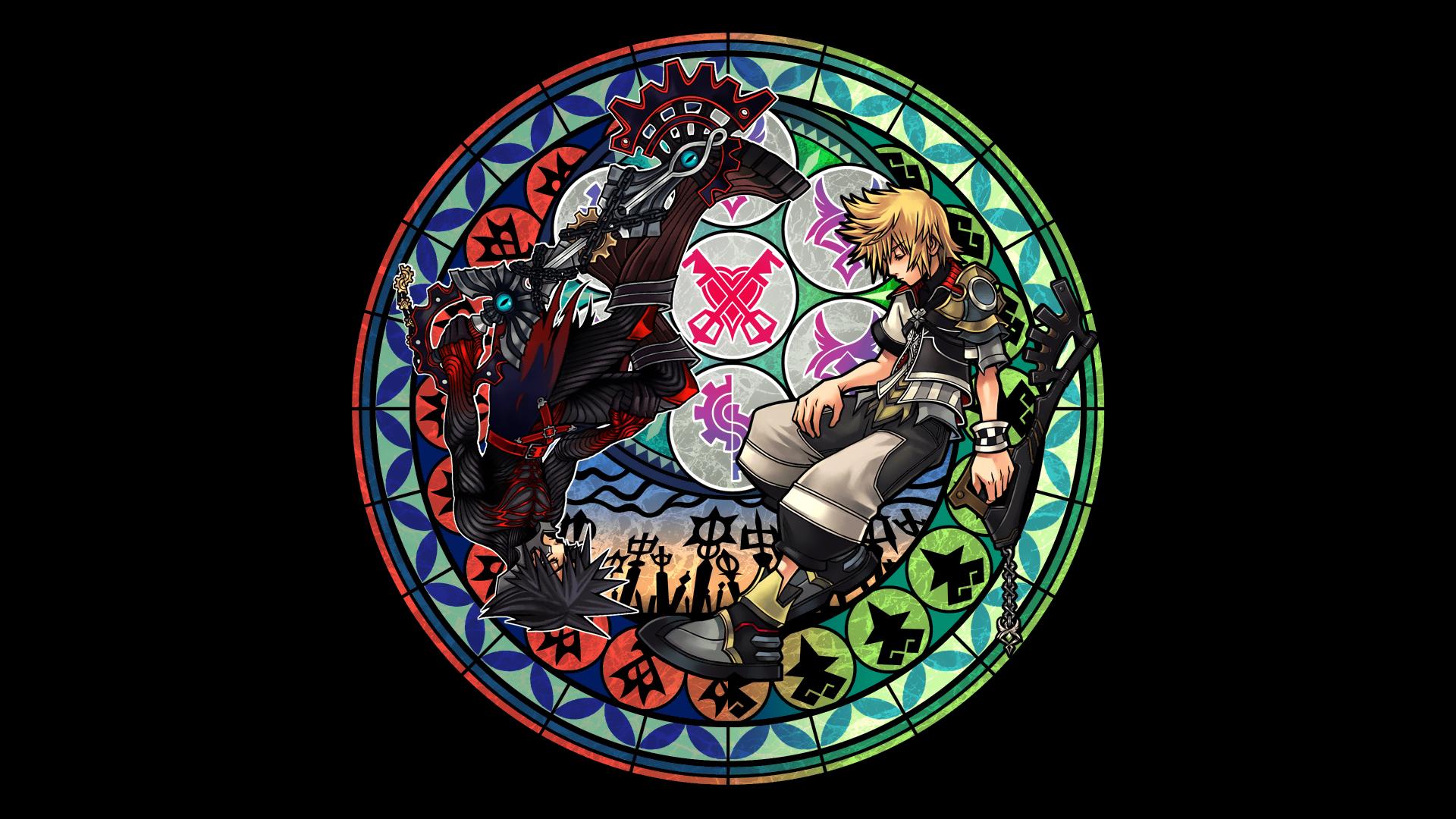 Kingdom Hearts Computer Wallpapers Desktop Backgrounds 1920x1080 1920x1080