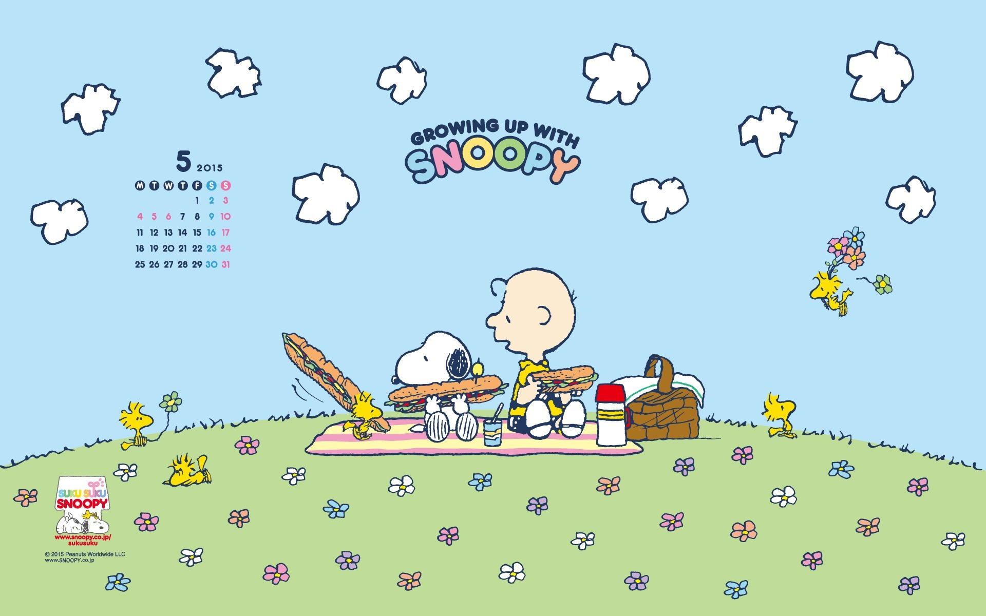 51 Snoopy Easter Wallpapers on WallpaperPlay 1920x1200