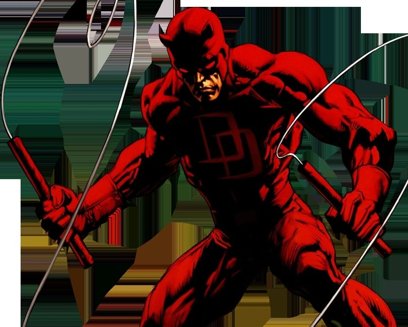 Daredevil   Marvel Comics Photo 14713812 832x668