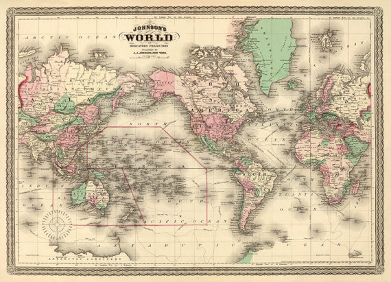 Vintage World Map Tumblr Desktop Backgrounds for HD Wallpaper 570x411