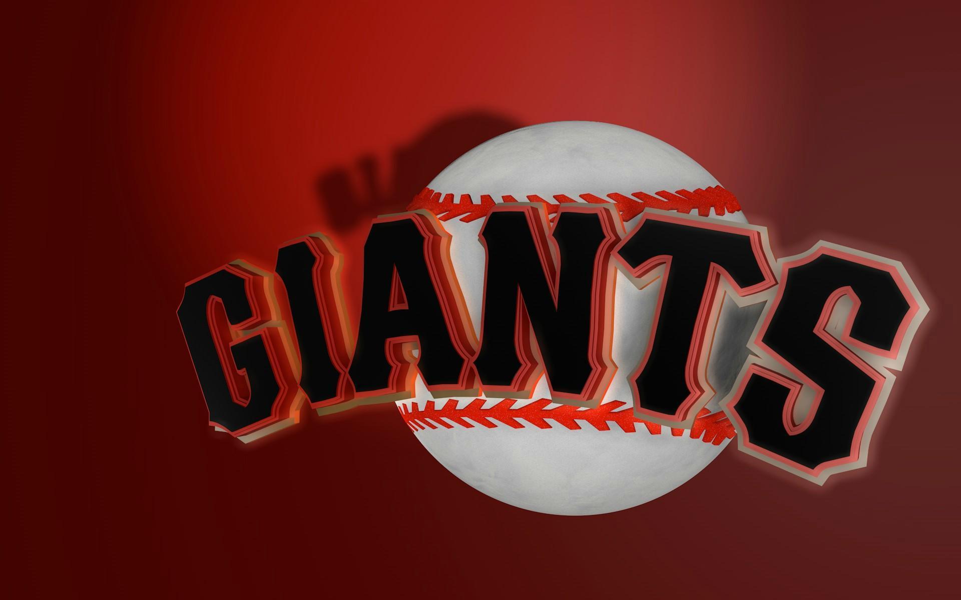 San Francisco Giants Logo Wallpapers 1920x1200