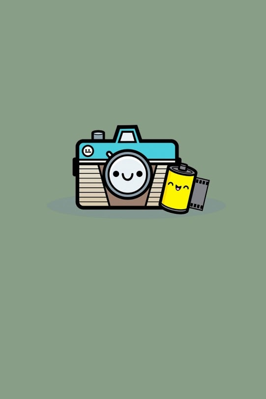 Camera iPhone wallpaper CUTE Pinterest 541x812