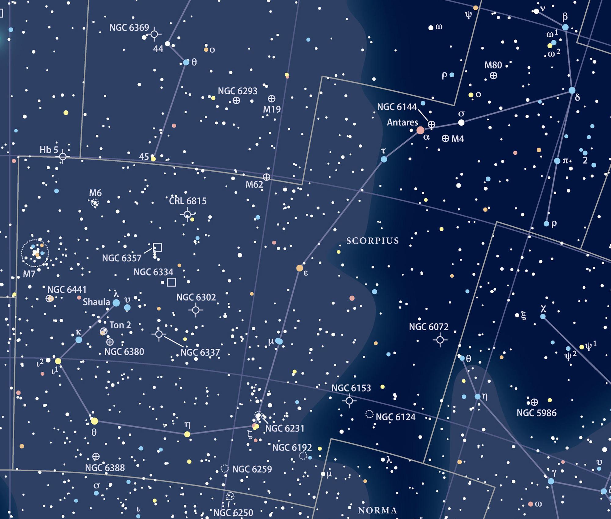 73 Constellations Wallpaper On Wallpapersafari