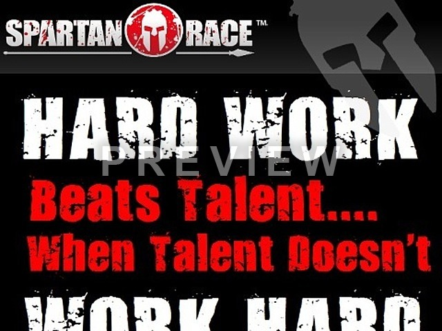 Spartan Race   1024 600 Wallpaper 640x480