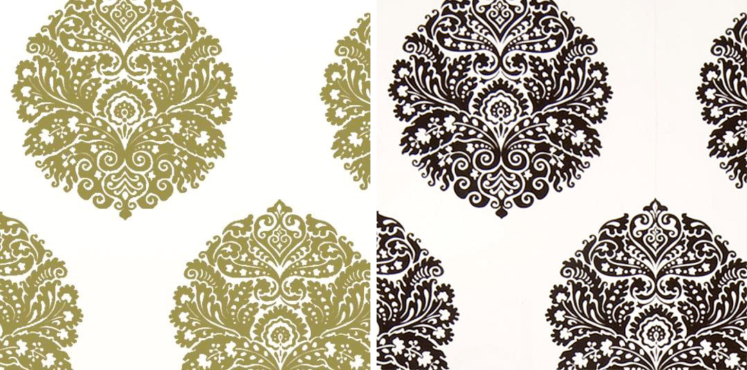 Vintage Damask Brocade Tapestry Fabric Background Texture Stock Photo 1079x535