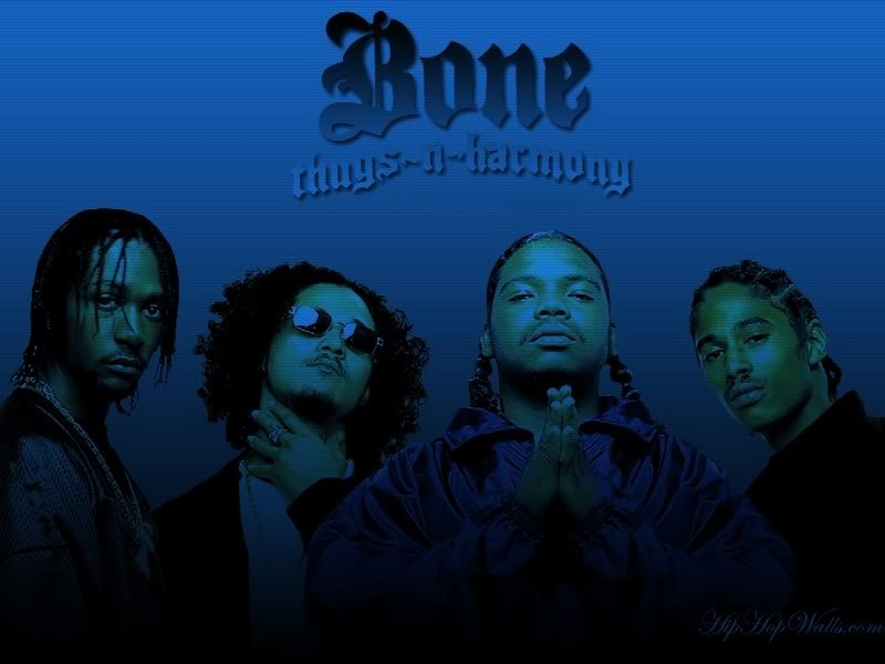 Bone Thugs N Harmony 2 Wallpaper Bone Thugs N Harmony 2 Desktop 800x600