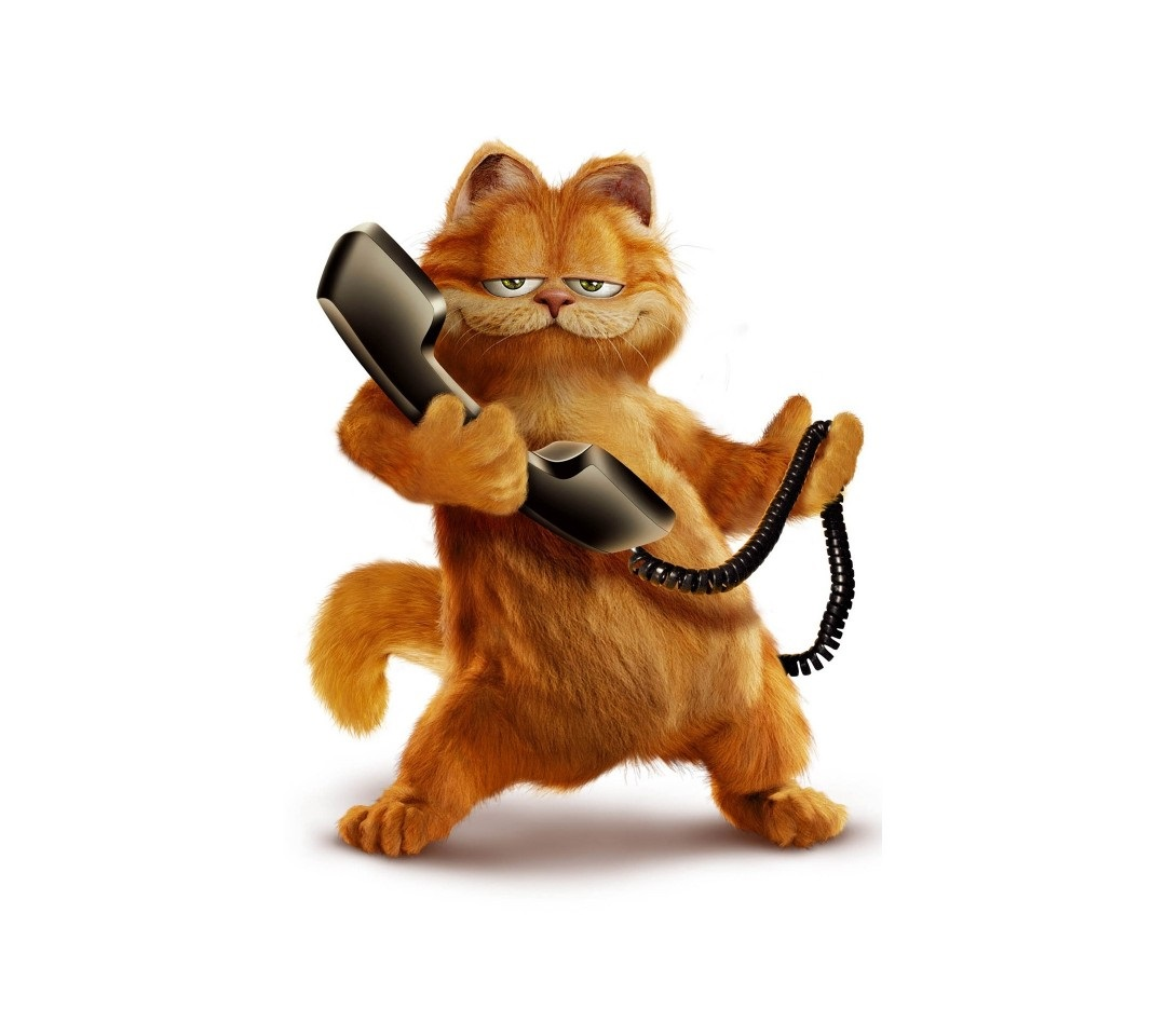 free 1080X960 Garfield 1080x960 wallpaper screensaver preview id 1080x960
