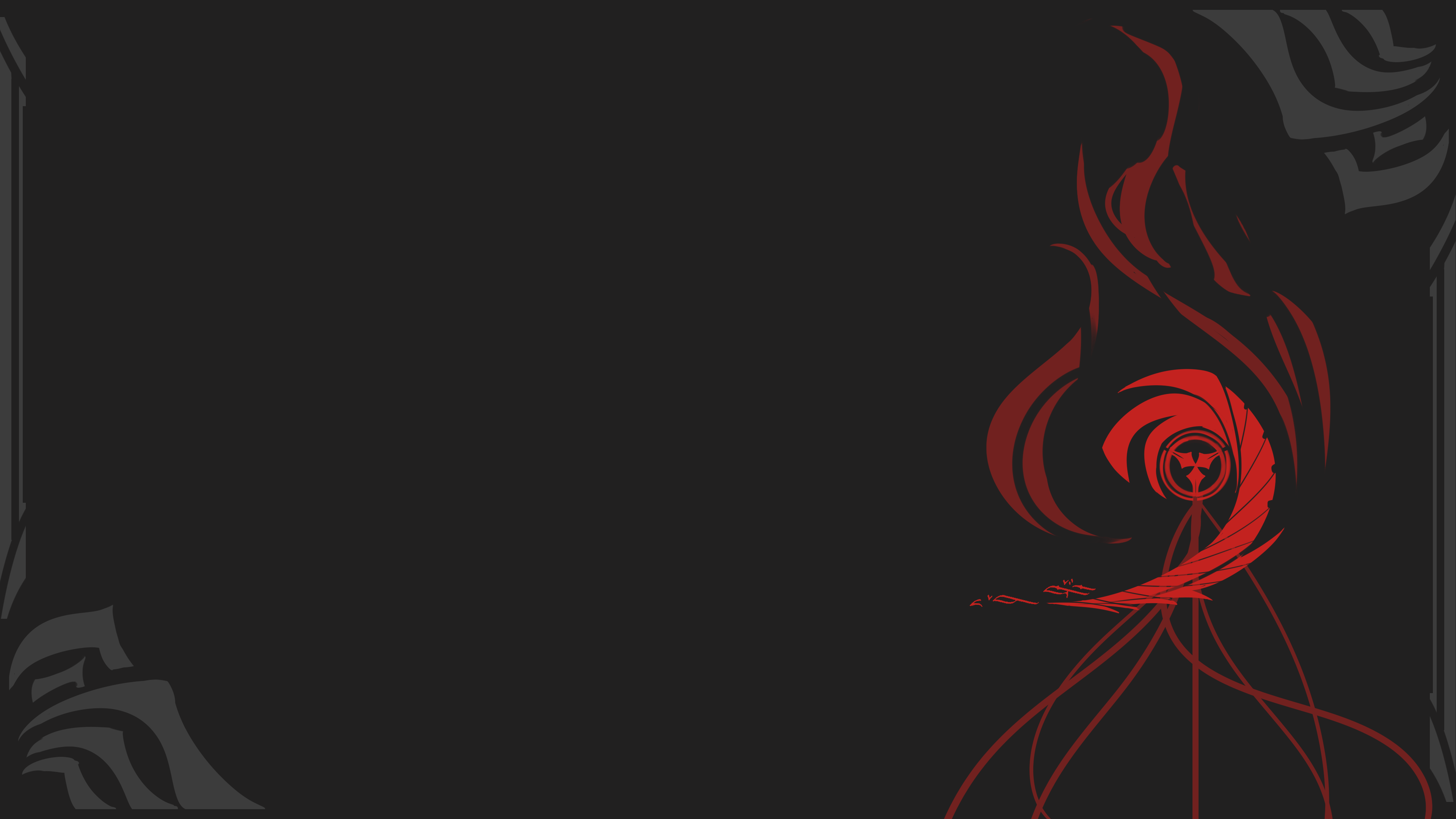 black and red wallpapers for mobile