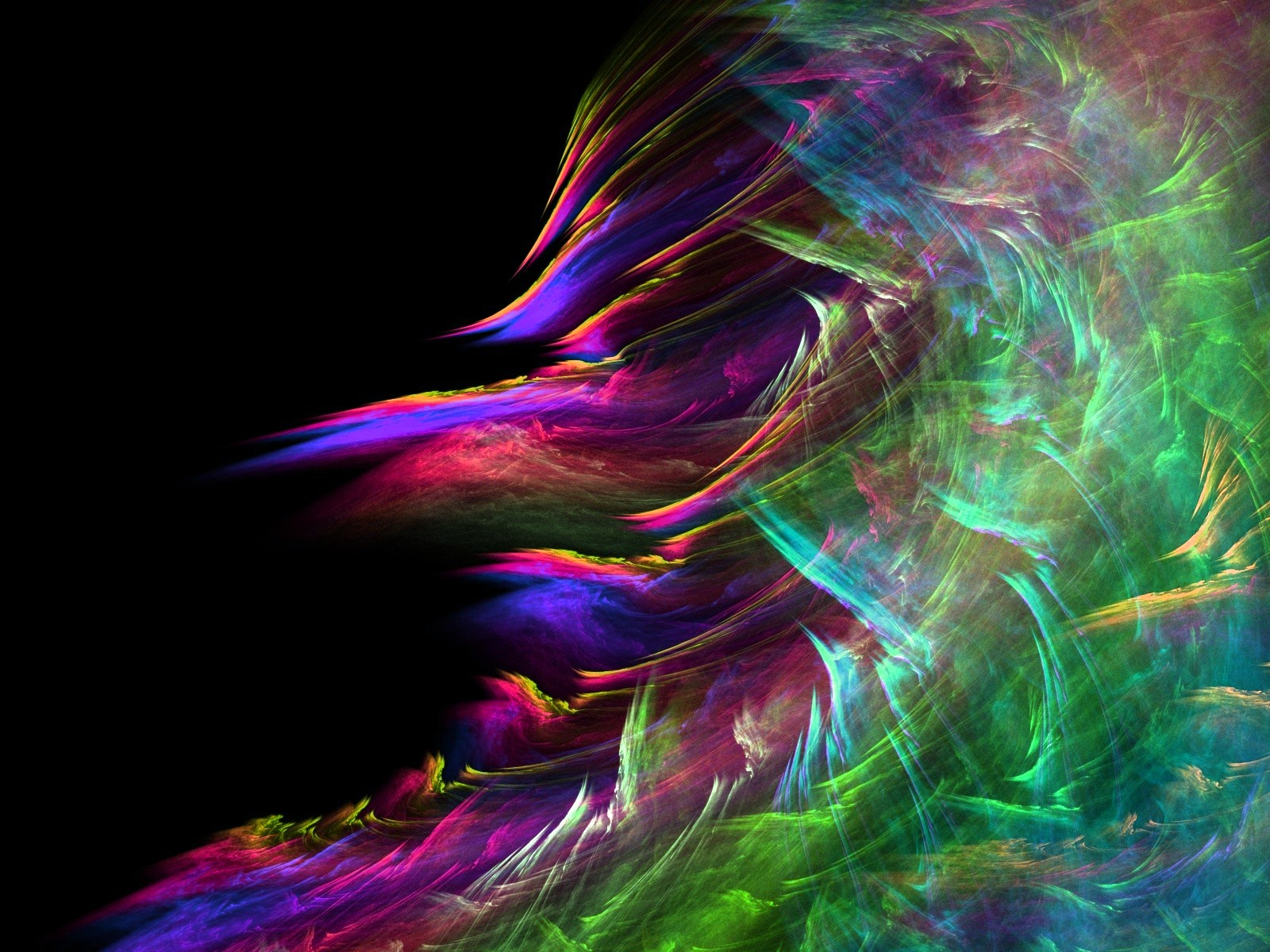 Cool Colorful Wallpaper Backgrounds - WallpaperSafari - photo#44