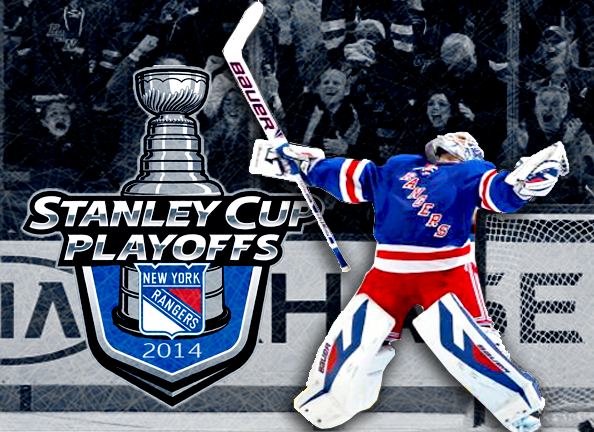 Who can blame the New York Rangers Losing to the LA Kings mustve 594x432