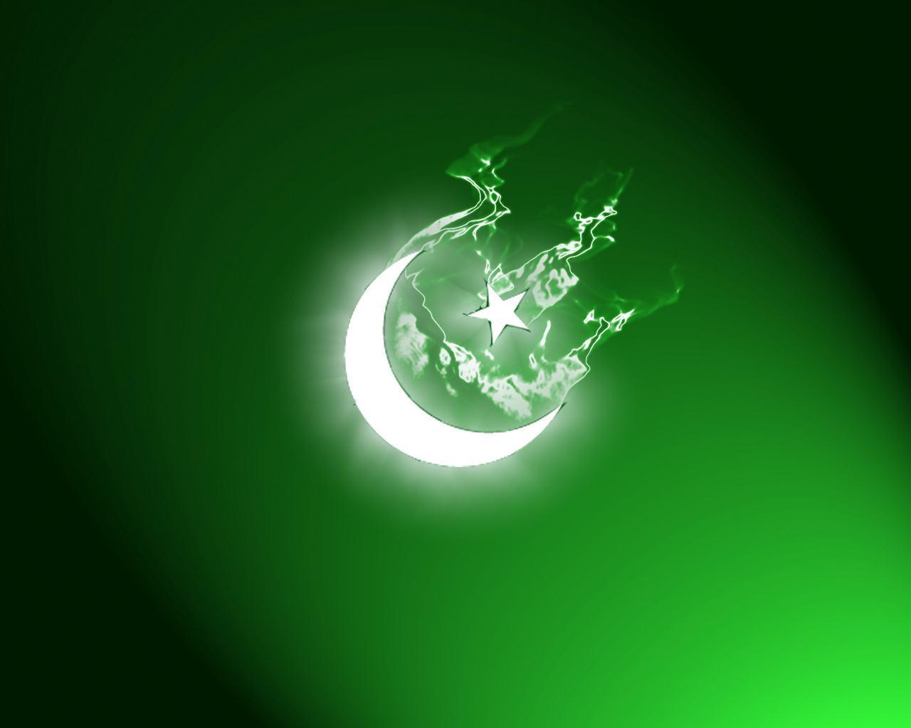 Pakistan Flag Wallpapers HD 2015 1280x1024