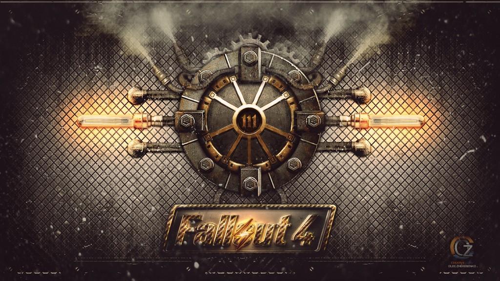Fallout 4 HD Wallpaper Games Wallpapers 1024x576