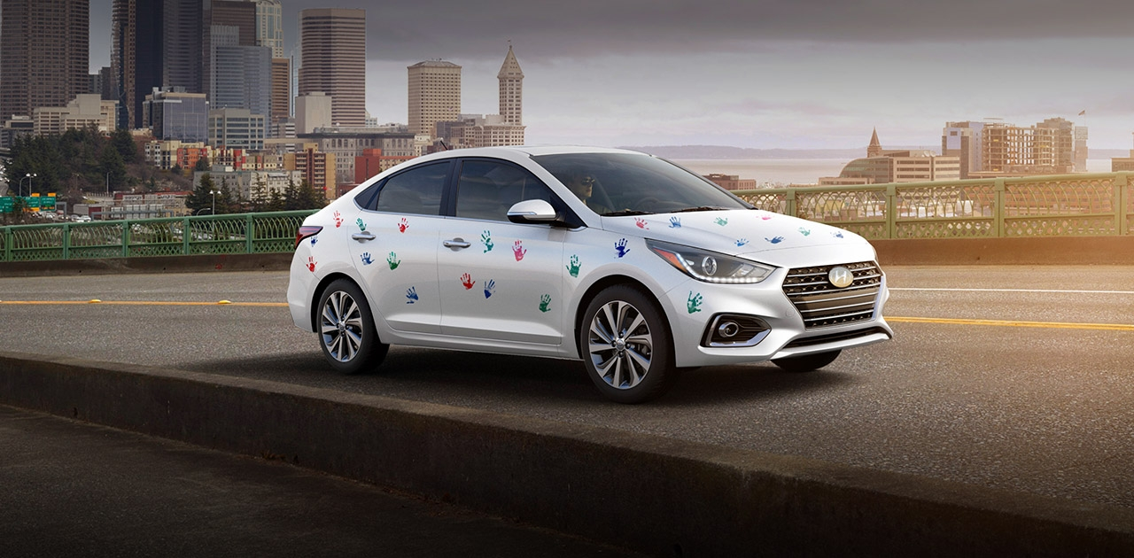 2019 Hyundai Accent Top Wallpapers Auto Car Rumors 1280x630