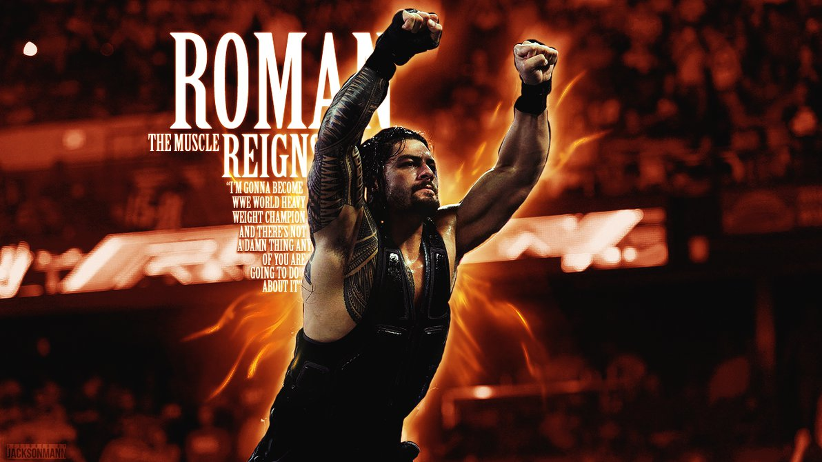 The Rock And Roman Reigns Wallpapers Wallpapersafari