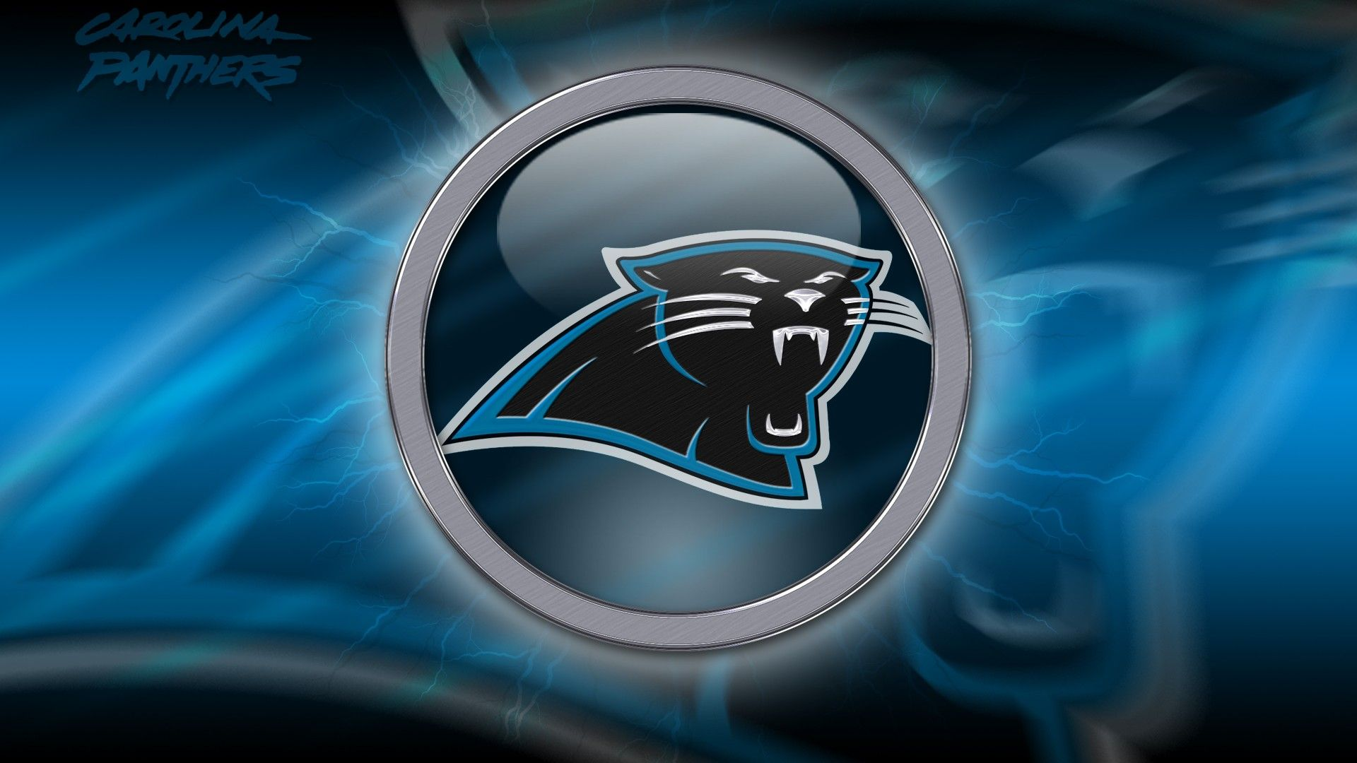 Carolina Panthers Wallpaper Wallpapers Carolina panthers 1920x1080