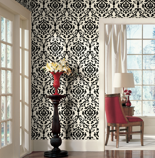 Sherwin Williams Easychange Wallpaper Release Date Price and Specs 500x512