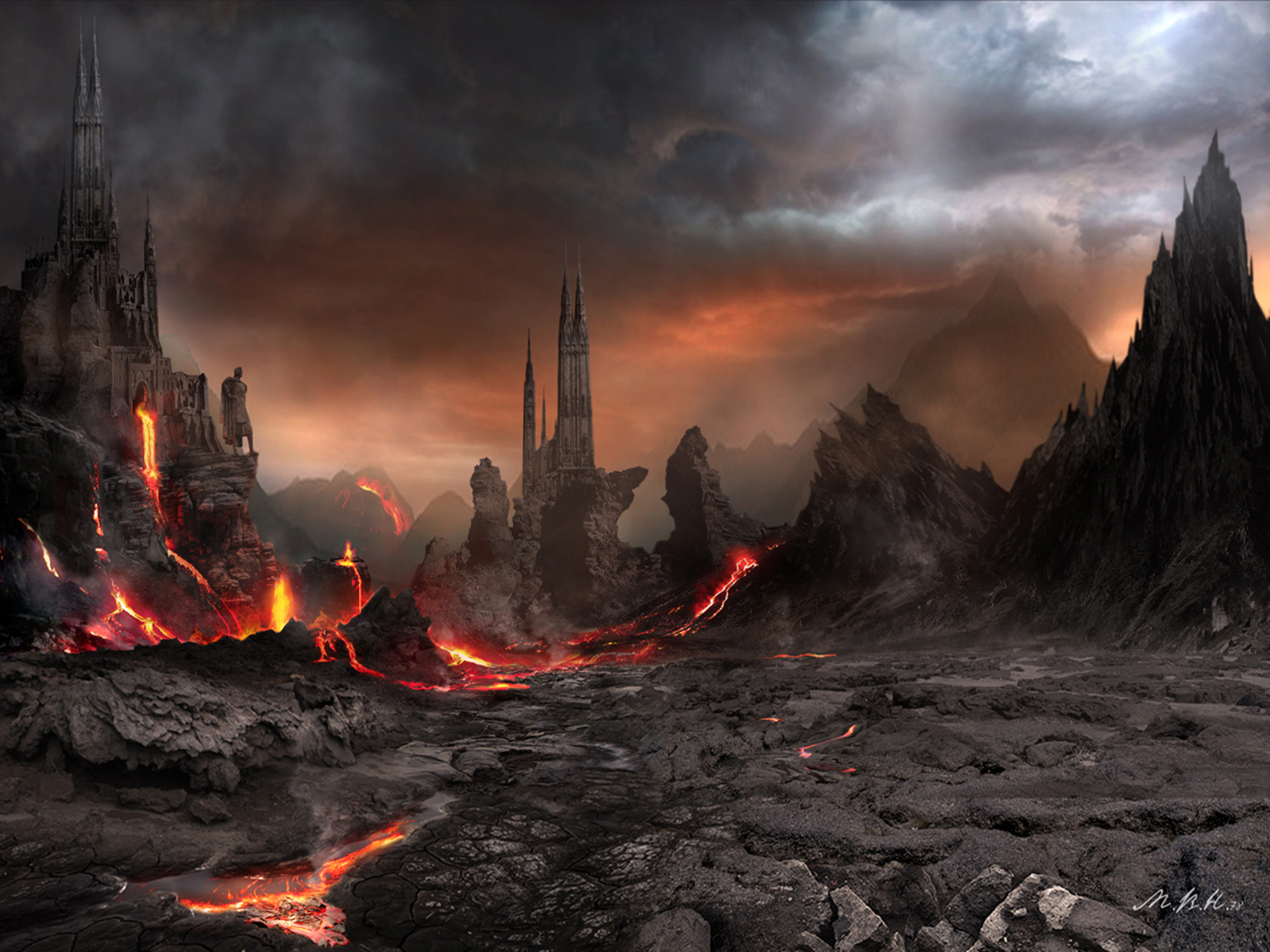 50] Post Apocalypse Wallpaper on WallpaperSafari 1600x1200