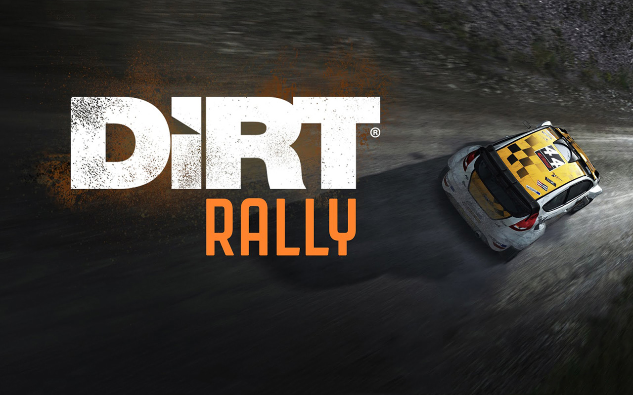 DiRT Rally Wallpaper in 1280x800 1280x800