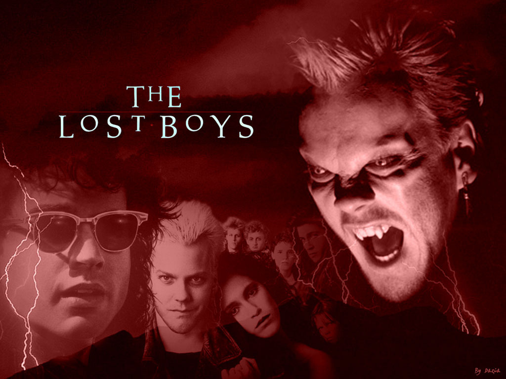The Lost Boys Movie images The Lost Boys HD wallpaper and 1024x768
