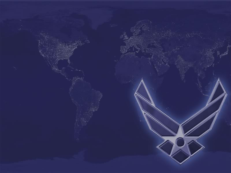 gallery for cool air force logo backgrounds