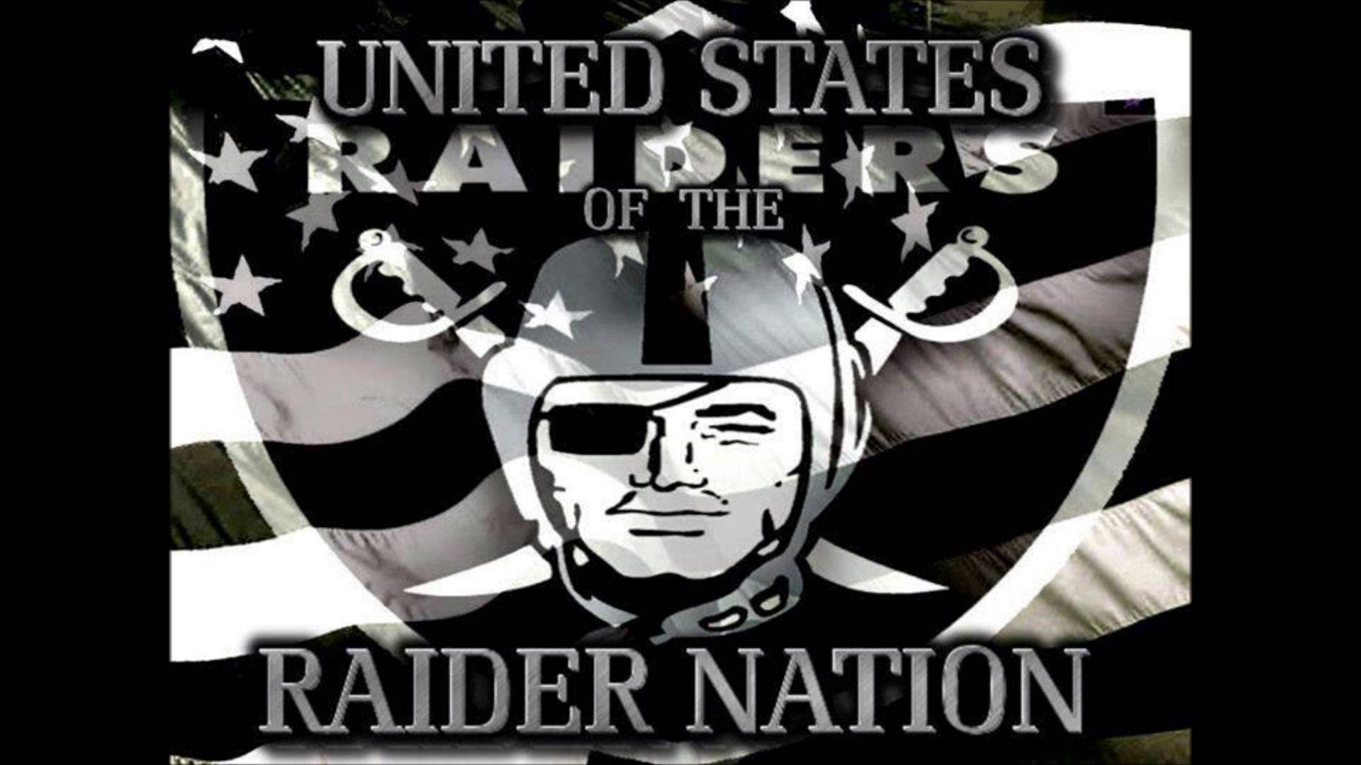 Top Oakland Raiders Skull Wallpapers 1920x1080
