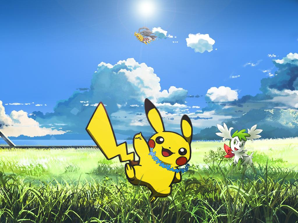 Legendary Pokemon Background wallpaper Legendary Pokemon Background 1024x768