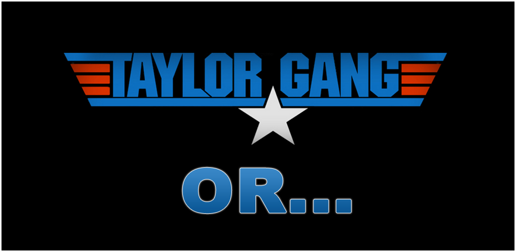 Taylor Gang Or Die Wallpaper Taylor gang wallpapers by 1024x500