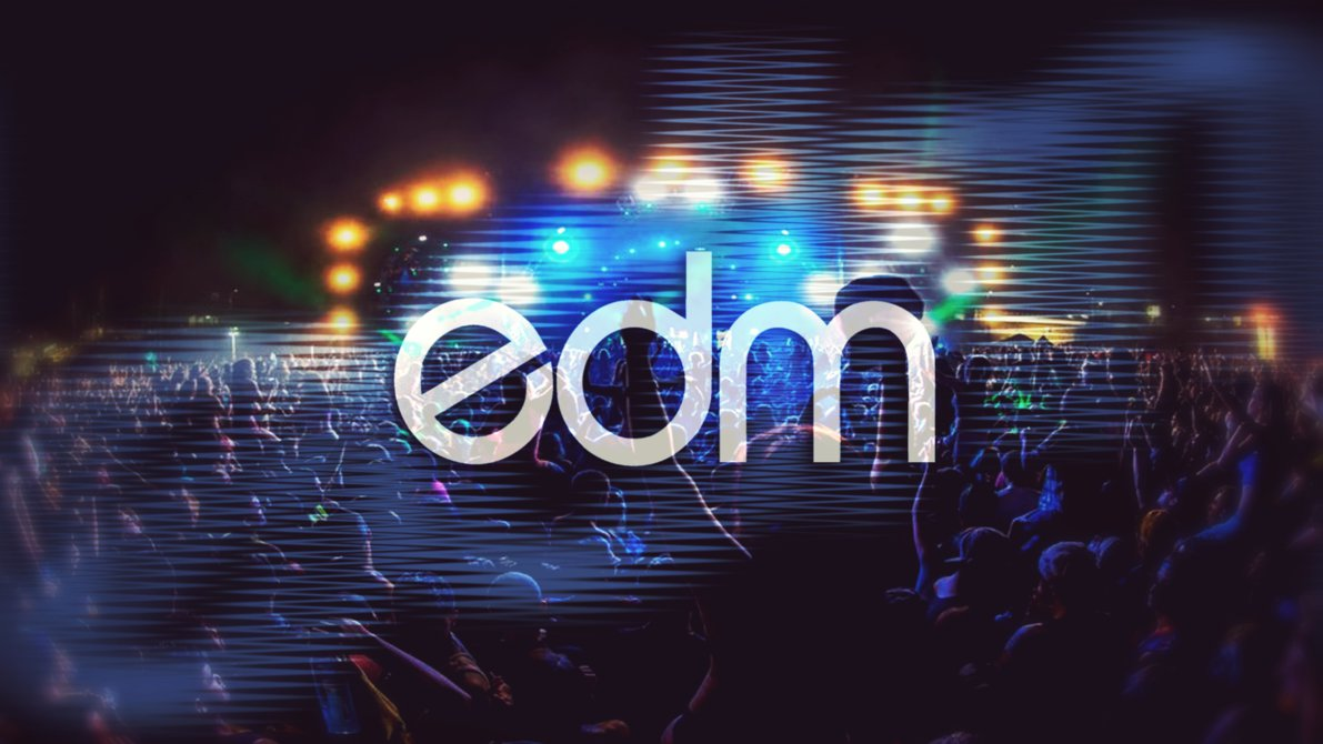 EDM Festival Wallpaper PC HD by Angiegehtsteil 1191x670