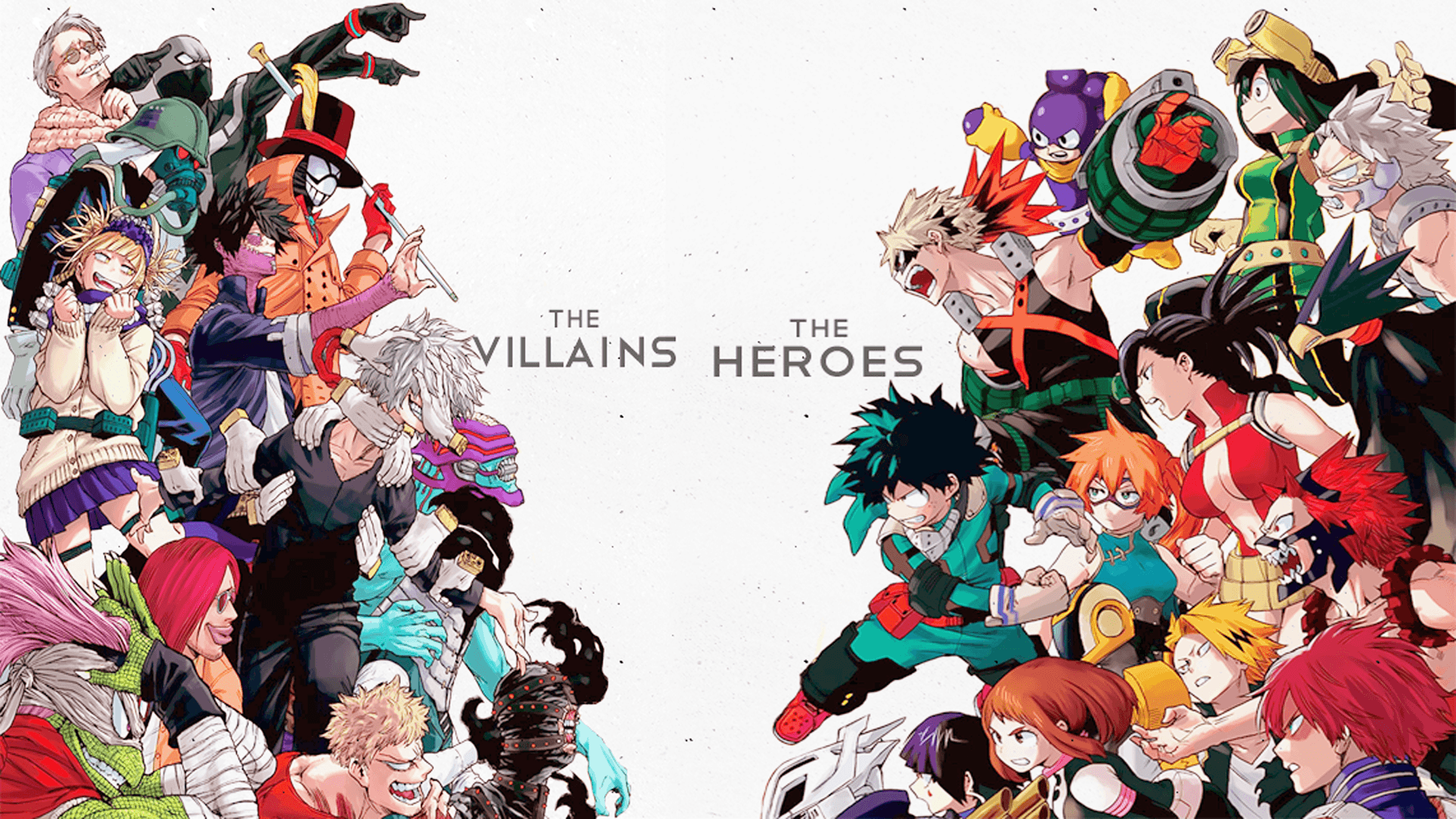 Season 4 will soon do I get to see it no i dont Hero wallpaper 1920x1080