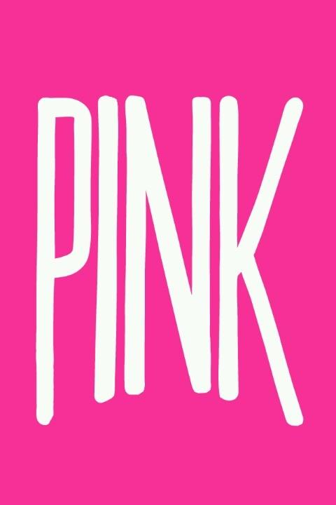 PINK Victorias Secret Wallpaper iPhone Ideas Pinterest 480x720