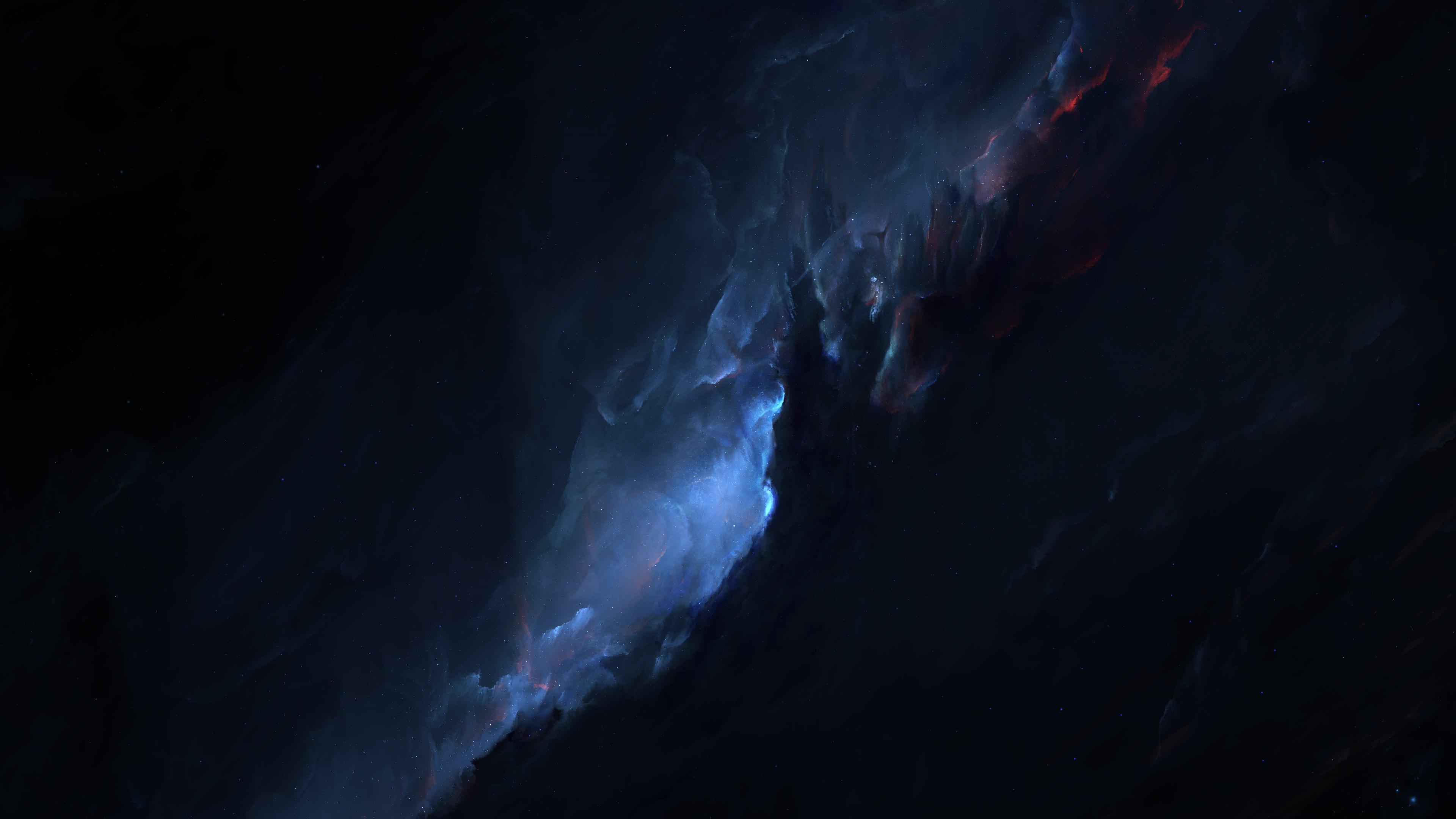 andromeda galaxy wallpaper 4k