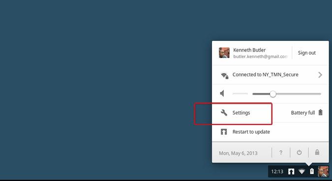 How to Change Your Chromebooks Desktop Wallpaper   LAPTOP 675x368