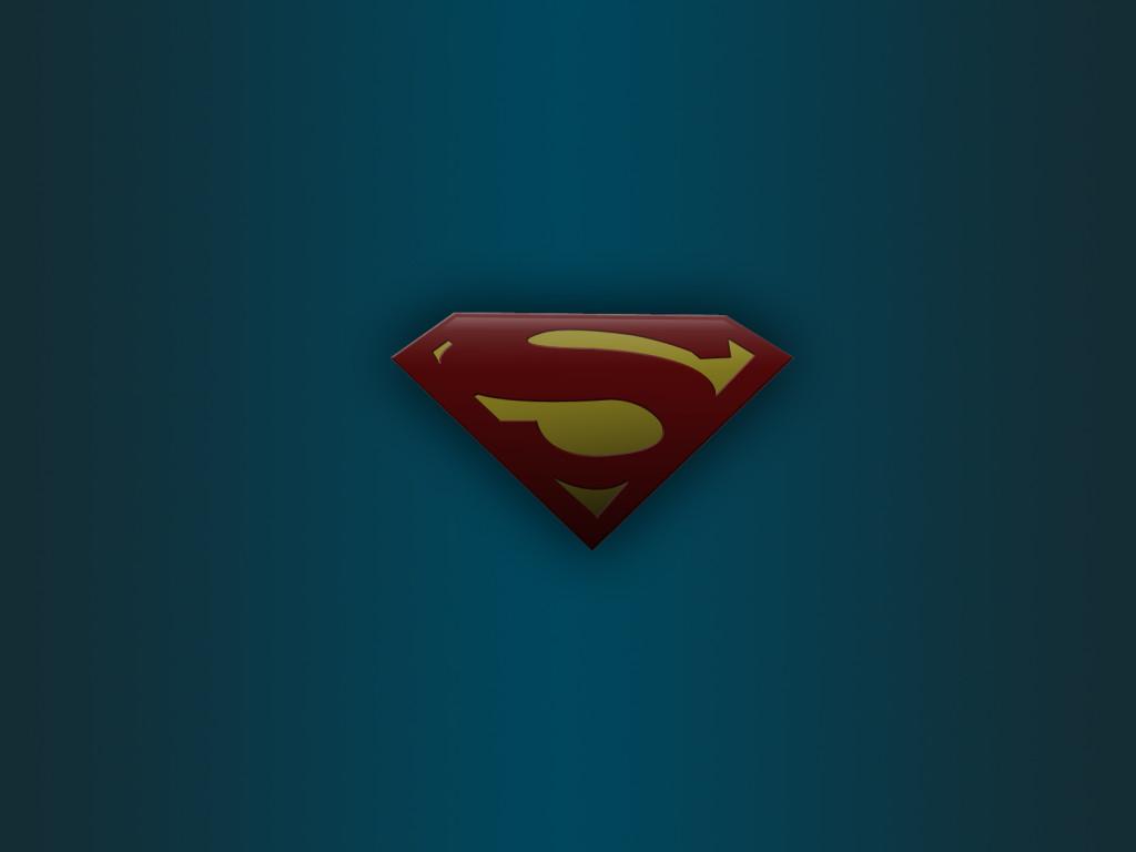 Description Superman Logo Wallpaper is a hi res Wallpaper for pc 1024x768