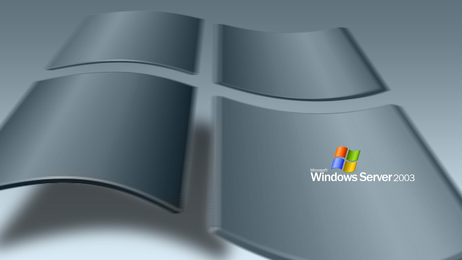 Windows Server 2008 Wallpaper