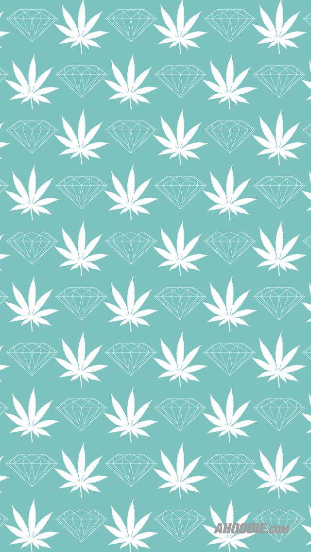 Huf X Diamond Supply Co Wallpapers Ahoodie iPhone5 Wallpaper 640x1136