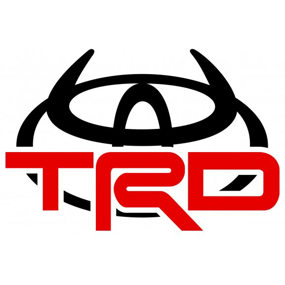 Trd Logo Wallpaper Wallpapersafari