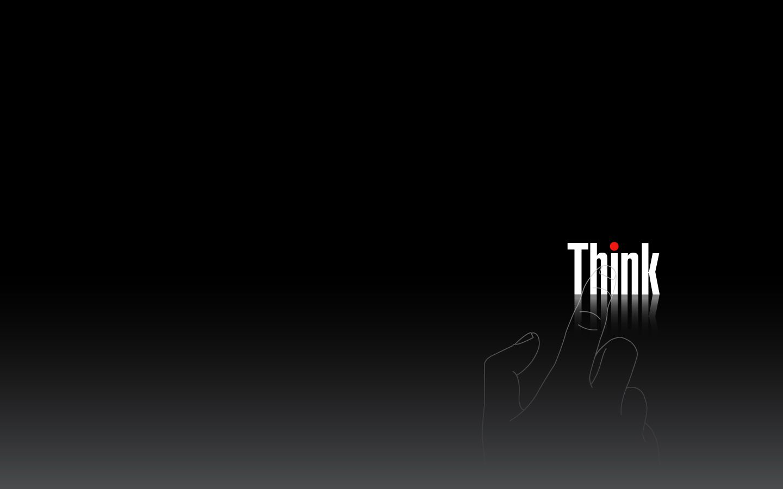 Lenovo Thinkpad Wallpapers 1440x900