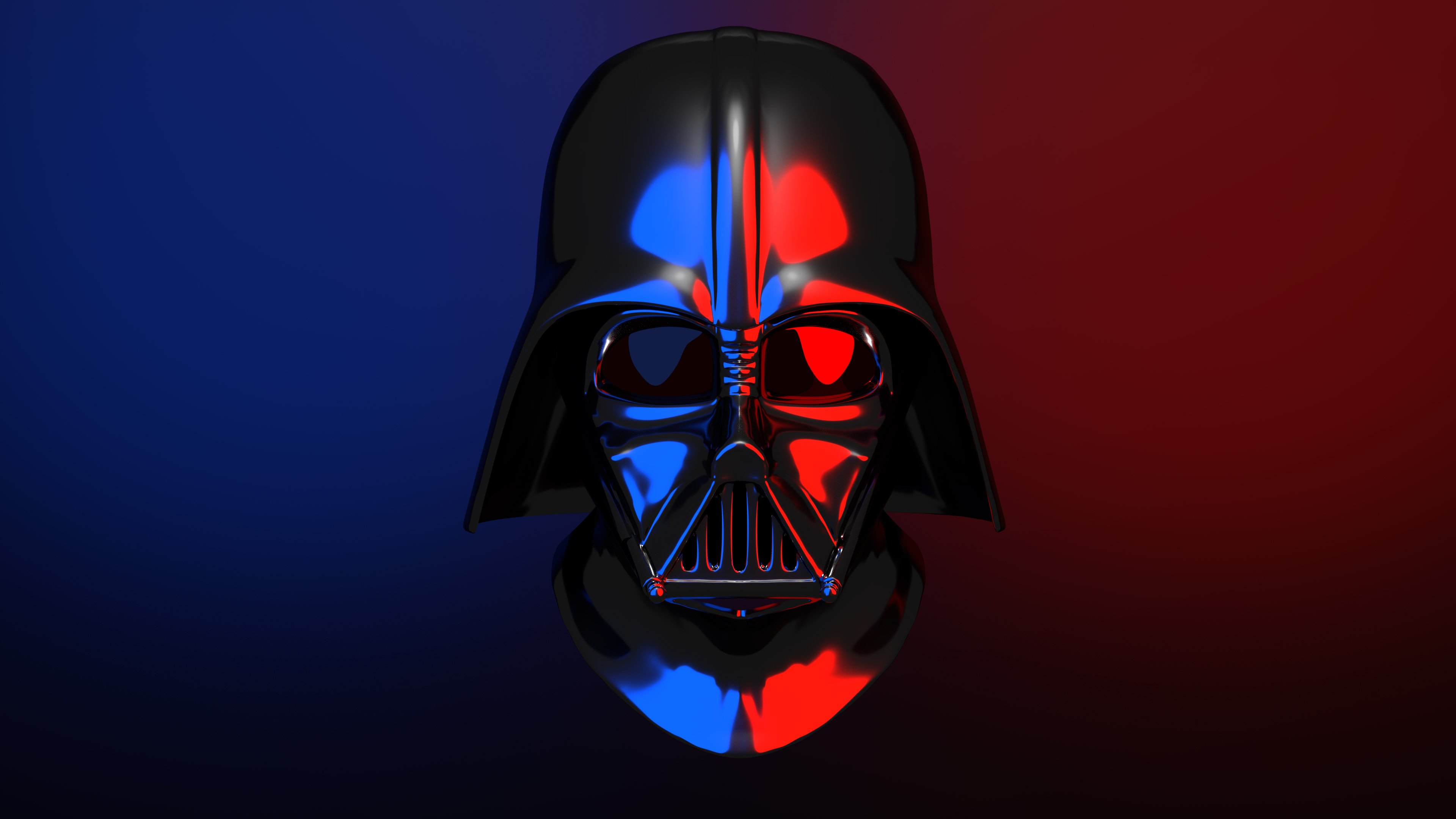 Vader 4K wallpapers for your desktop or mobile screen and 3840x2160