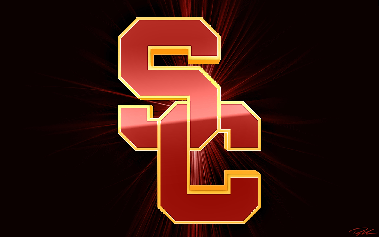 Wallpapers Usc Trojans Iphone Wallpapers 1280x800