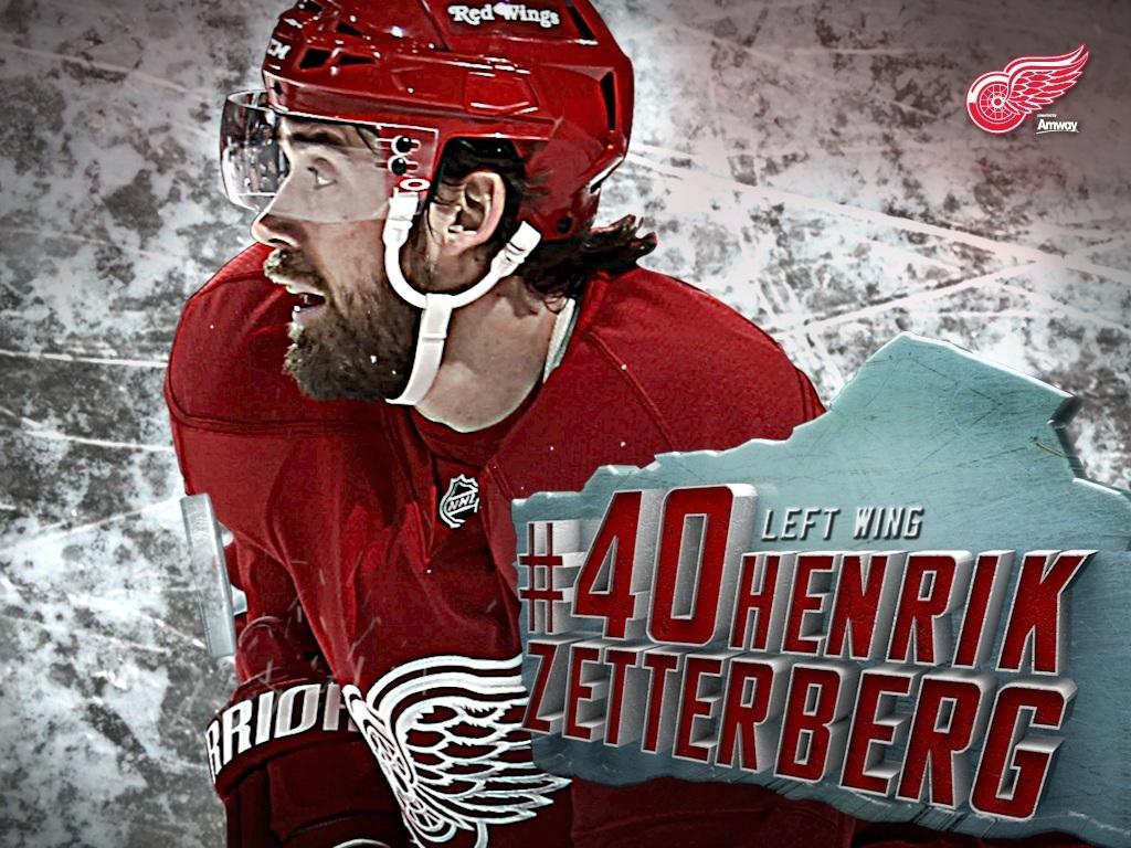 Henrik Zetterberg Wallpaper Wallpaper Photo Shared By Karil Fans 1024x768