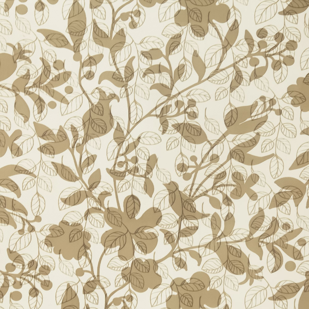 Floral Totem   Self Adhesive Wallpaper Home Decor Roll 1000x1000
