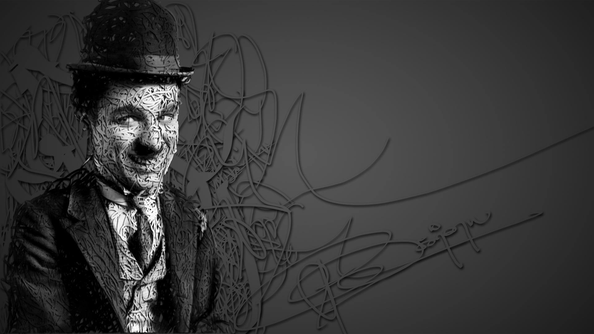 Charlie Chaplin Wallpaper 637 1920x1080