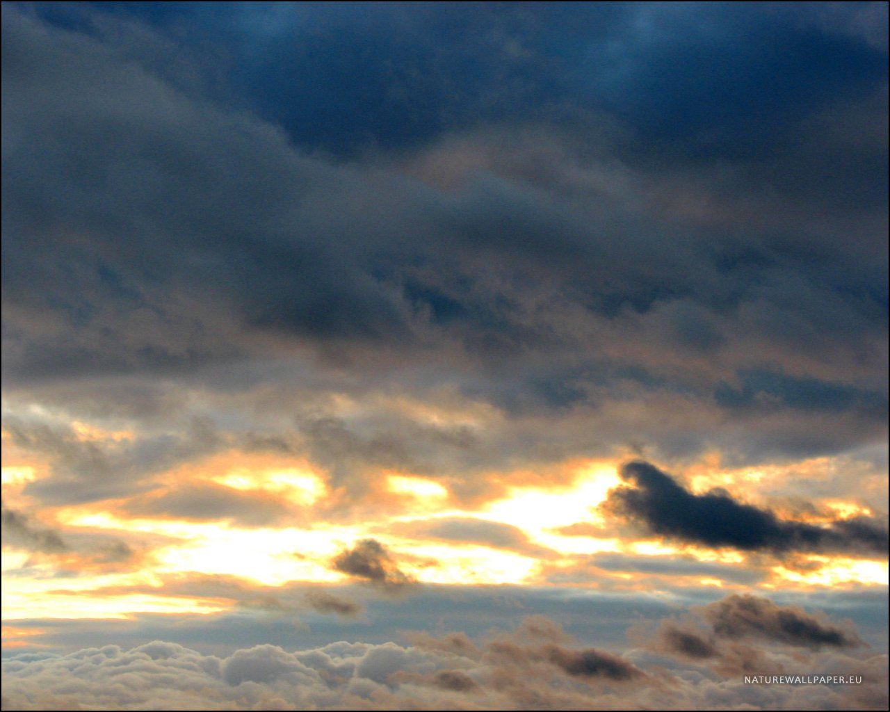 1280x1024 wallpaper Dark Sky Wallpaper Background 1280x1024